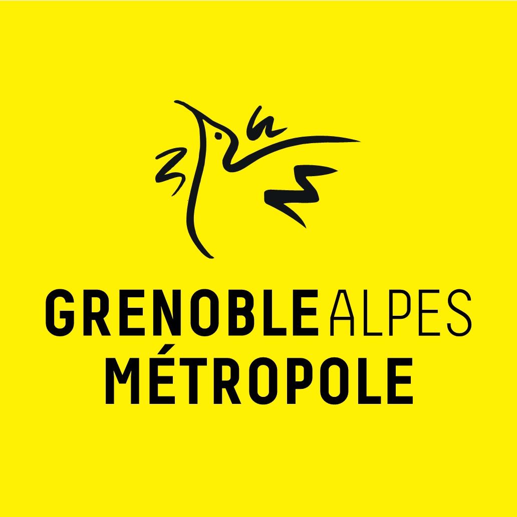 Grenoble alpes métropoles