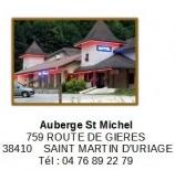 Auberge St Michel