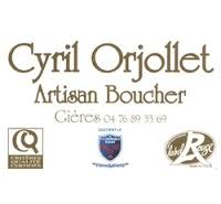 Cyril Orjollet