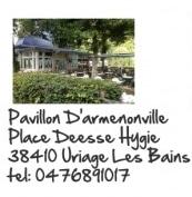 Pavillon D'armemonville