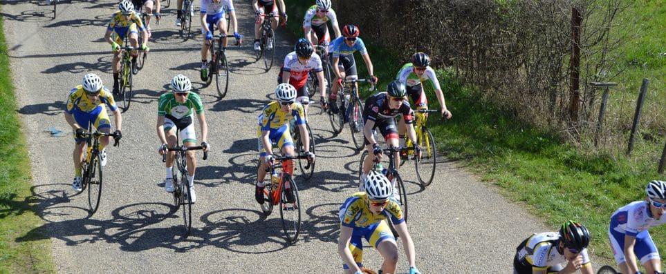Bilan du week end pour nos coureurs Jeunes et adultes