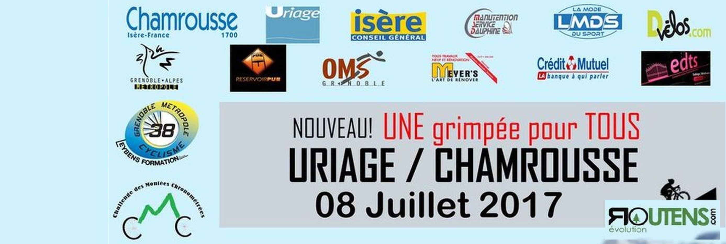 Informations VEL AUTRANS et Grimpée Alpe d'Huez