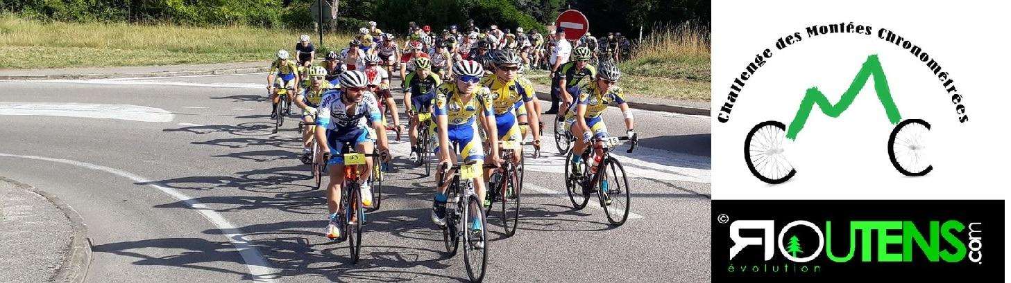 Challenge Routens des Montées Chronométrées 2017