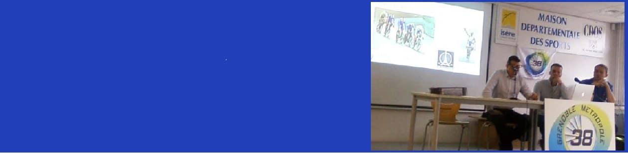 Assemblée générale du GMC 38 EF : bilan très positif et perspectives ambitieuses