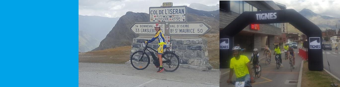 La Définoise : l'exploit des adhérents du Coach Vélo Santé et participants Loisir