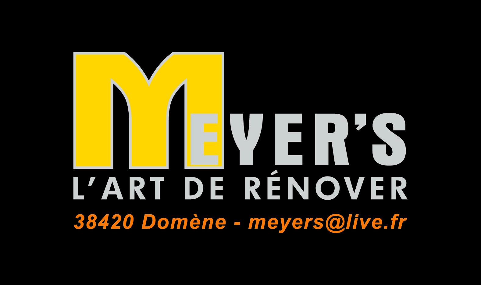 Meyer's l'art de rénover